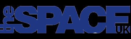 theSpaceUK Logo
